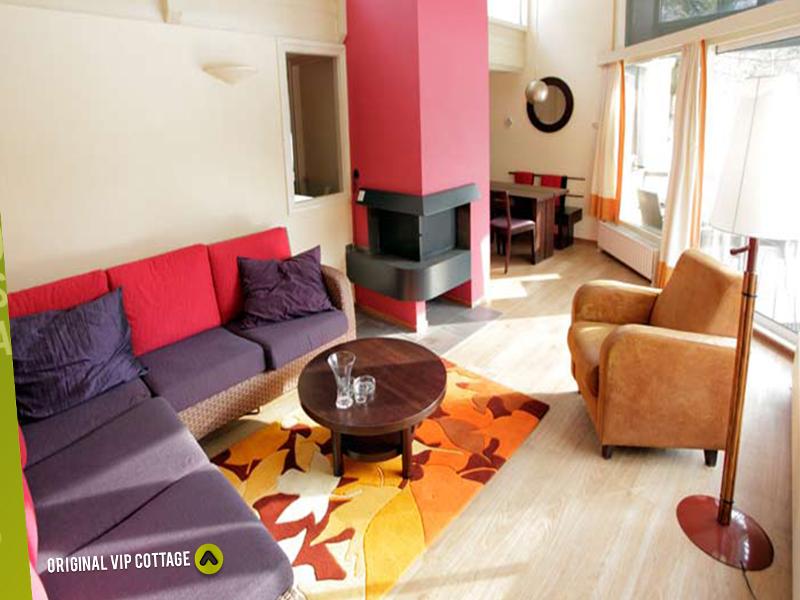 VIP cottage l Eemhof