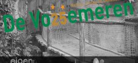 25 jaar Center Parcs De Vossemeren  1987-2012 Meld je aan voor de reünie !