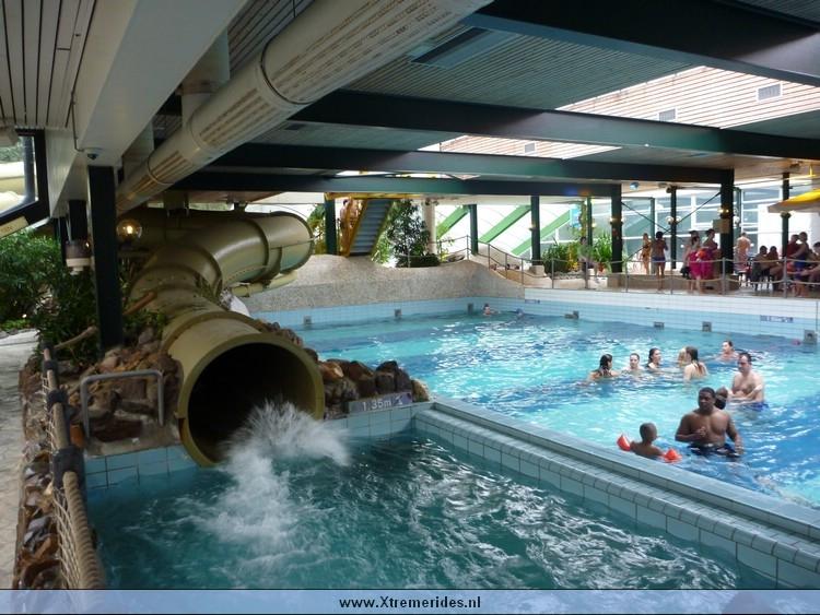 Het Vennenbos Zwembad.Een Ver Landal D Stukje Center Parcs Het Vennenbos Het Zwembad