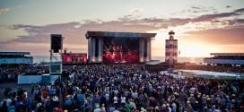 Nog een festivalletje én vakantiepark in één; 'Back at Sea' bij Port Zélande