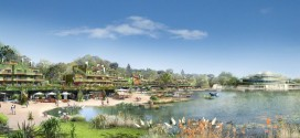 """Villages Nature"" nu bij 'Coltof International & Partners'"