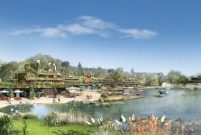 """Villages Nature"" nu bij 'Coltof International & Partners'"