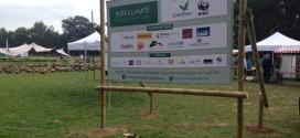 Kids Climate Conference 2014 vandaag van start (Persbericht)