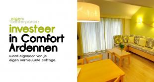 Header l ECP l Comfort Ardennen