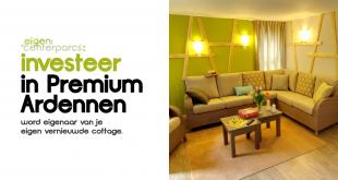 Header l ECP l Premium Ardennen