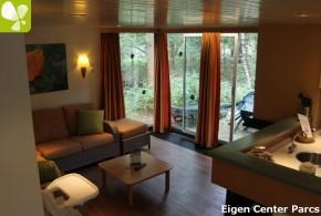 Spot je cottage | 4 Persoons premium cottage 157 Het Heijderbos (met video)