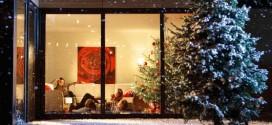 Ervaar de magie van Kerstmis bij Center Parcs