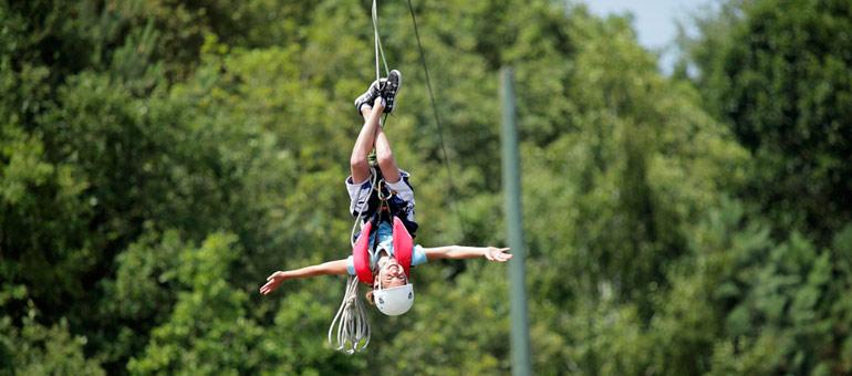 Héél veel nieuwe activiteiten voor jou, gezinnen en ouderen bij Center Parcs