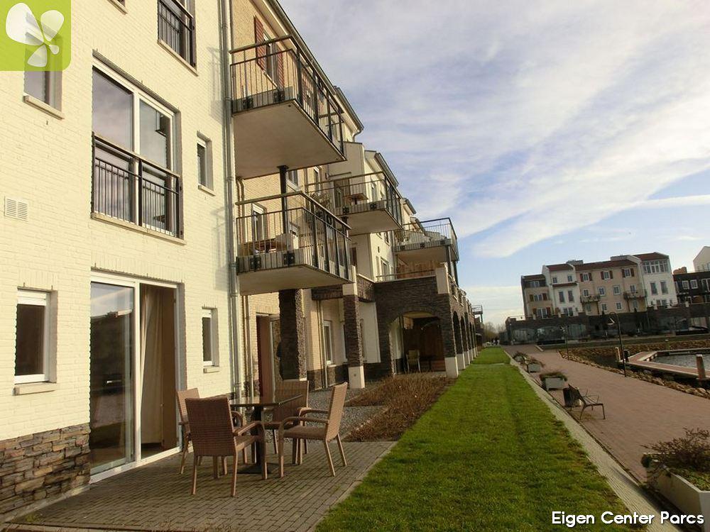 Center Parcs De Eemhof Waterfront Suite.4 Persoons Waterfront Suite 25 Marina De Eemhof Eigen Center Parcs