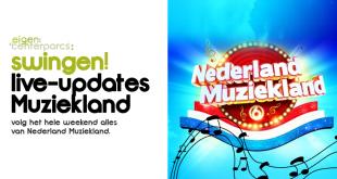Header l NL muziekland