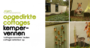 Header l ECP l opgedirkte cottages l Kempervennen