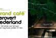 Nog twee verse Grand Cafés voor het einde van het jaar in Nederland!