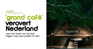 Header l Grand Cafe l Meerdal - Zandvoort