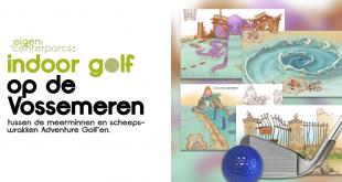 Header l ECP l Golf l Vossemeren