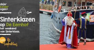Header l ECP l Door Kinder Ogen l Sinterklaas
