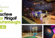 In de kijker | Interactive Indoor Minigolf | De Huttenheugte
