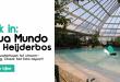 In de kijker | Vernieuwde Aqua Mundo Heijderbos