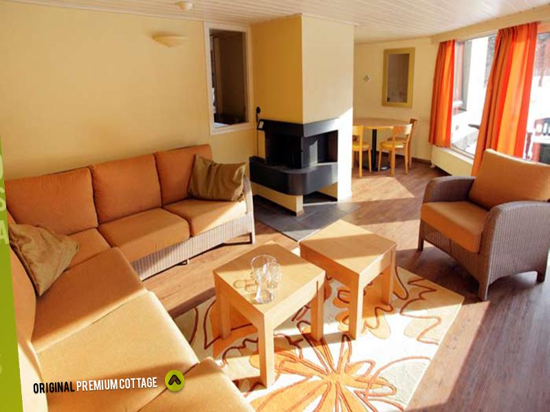 Premium cottage l Eemhof