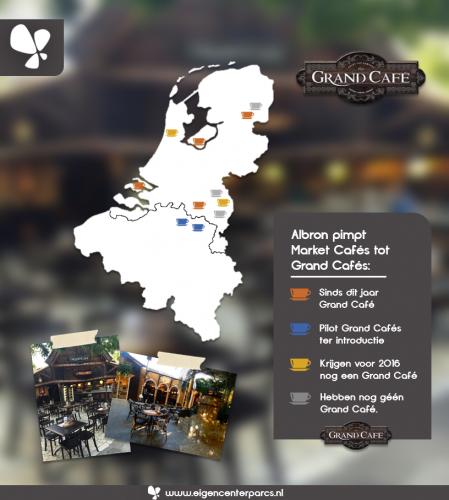 Infographic l Market Cafe wordt Grand Cafe